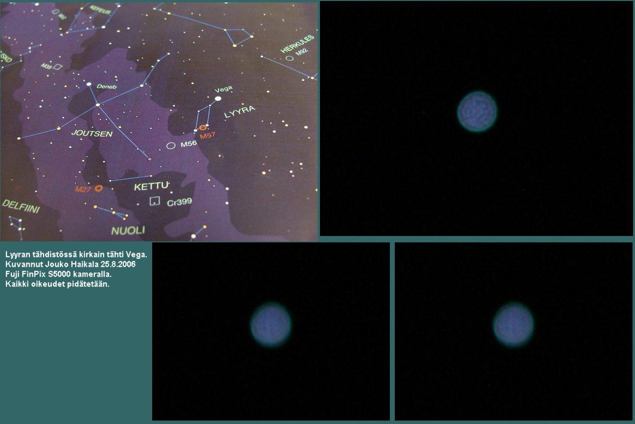 Joutsen tähtikuvio